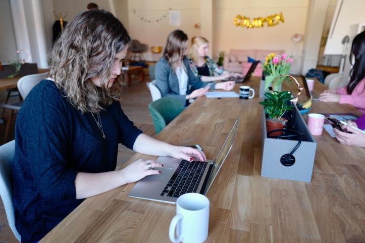 O Coworking é o futuro do trabalho